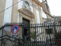 Campanile e Chiesa Maria SS. delle Grazie - 3 settembre 2008  - Torretta (2175 clic)