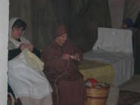Presepe Vivente - 26 dicembre 2008  - Balata di baida (2231 clic)