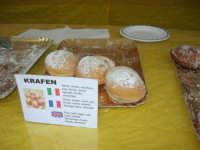 Cous Cous Fest 2007 - Villaggio gastronomico - Dolcemente Sicilia: krafen - 28 settembre 2007   - San vito lo capo (901 clic)