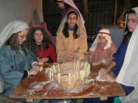 PRESEPE VIVENTE - I.C. Giovanni Pascoli - 20 dicembre 2008   - Castellammare del golfo (474 clic)