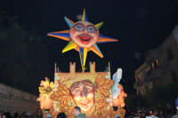 Carnevale 2008 - XVII Edizione Sfilata di Carri Allegorici - Le quattro stagioni - Associazione Ragosia 2000 - 3 febbraio 2008   - Valderice (1545 clic)