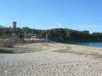 baia di Guidaloca - 3 marzo 2008  - Castellammare del golfo (542 clic)