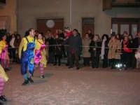 Carnevale 2009 - XVIII Edizione Sfilata di carri allegorici - 22 febbraio 2009   - Valderice (2438 clic)