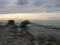 Golfo del Cofano - 19 aprile 2009  - San vito lo capo (1705 clic)