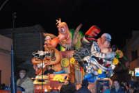 Carnevale 2009 - XVIII Edizione Sfilata di carri allegorici - 22 febbraio 2009   - Valderice (2282 clic)