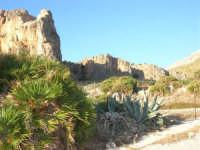 Macari - entroterra del golfo del Cofano, nei pressi dell'Isulidda - 28 settembre 2007  - San vito lo capo (887 clic)