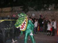 Carnevale 2008 - XVII Edizione Sfilata di Carri Allegorici - Dragon Ball - Associazione Bonagia - 3 febbraio 2008    - Valderice (984 clic)