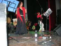 Rassegna musicale giovani autori Omaggio a De André: KAIORDA di Palermo - Teatro Cielo d'Alcamo - 11 febbraio 2006             - Alcamo (1317 clic)