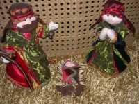 presepe - BeliCittà - 7 dicembre 2009    - Castelvetrano (3261 clic)