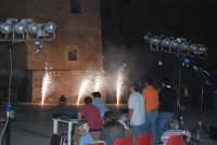 Festeggiamenti Maria SS. dei Miracoli - La Festa del Paradiso - L'Assalto al Castello - Piazza Castello - 20 giugno 2008   - Alcamo (543 clic)