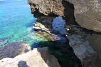 Golfo del Cofano: mare stupendo - 24 febbraio 2008  - San vito lo capo (583 clic)