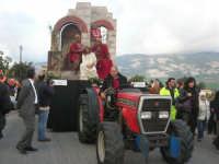 Processione della Via Crucis con gruppi statuari viventi - 5 aprile 2009   - Buseto palizzolo (1714 clic)