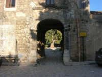 Baglio Isonzo - 3 marzo 2008  - Scopello (690 clic)