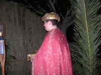 Presepe Vivente presso l'Istituto Comprensivo A. Manzoni - 21 dicembre 2008   - Buseto palizzolo (731 clic)