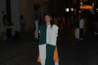 Festeggiamenti Maria SS. dei Miracoli - Il Corteo dei Conti di Modica nel Corso VI Aprile - 20 giugno 2008   - Alcamo (723 clic)