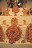 Le Cene di San Giuseppe (9) - 18 marzo 2001  - Salemi (4133 clic)