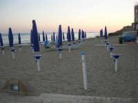 lido a sera - 1 agosto 2007  - Marinella di selinunte (897 clic)