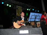 Rassegna musicale giovani autori Omaggio a De André: KAIORDA di Palermo - Teatro Cielo d'Alcamo - 11 febbraio 2006              - Alcamo (1261 clic)
