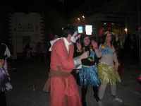 Carnevale 2009 - Sfilata carri allegorici - 24 febbraio 2009   - Balestrate (3667 clic)
