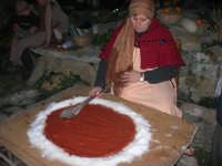 Presepe Vivente - 26 dicembre 2008   - Balata di baida (2458 clic)