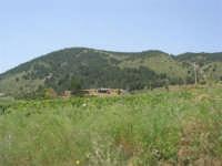 Contrada Ardigna e Montagna Grande - 17 maggio 2009  - Salemi (4444 clic)