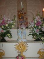 Gli altari di San Giuseppe - 18 marzo 2009  - Balestrate (3122 clic)