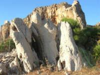 Macari - alle spalle dell'Isulidda - 28 settembre 2007  - San vito lo capo (724 clic)