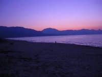 c/da Canalotto - all'imbrunire - 12 maggio 2009    - Alcamo marina (1881 clic)