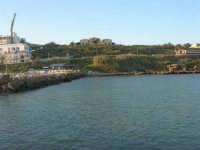 panorama - 6 aprile 2008   - Marinella di selinunte (1251 clic)