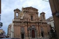 Auditorium Santa Cecilia, già Chiesa del Purgatorio - 24 settembre 2007  - Marsala (871 clic)