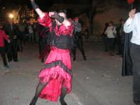 Carnevale 2009 - Sfilata carri allegorici - 24 febbraio 2009   - Balestrate (3637 clic)