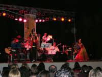 Rassegna musicale giovani autori Omaggio a De André: KAIORDA di Palermo - Teatro Cielo d'Alcamo - 11 febbraio 2006  - Alcamo (1304 clic)