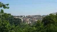 panorama - 14 maggio 2006  - Chiusa sclafani (1289 clic)