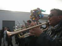 Processione della Via Crucis con gruppi statuari viventi - 5 aprile 2009   - Buseto palizzolo (1725 clic)
