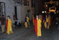 Festeggiamenti Maria SS. dei Miracoli - Il Corteo dei Conti di Modica nel Corso VI Aprile - 20 giugno 2008   - Alcamo (743 clic)
