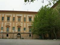 Abbazia Benedettina - 17 aprile 2006  - San martino delle scale (3381 clic)