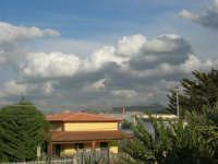 nuvole estive - 10 agosto 2007  - Alcamo (817 clic)