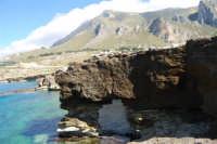 Golfo del Cofano: mare stupendo - 24 febbraio 2008  - San vito lo capo (558 clic)