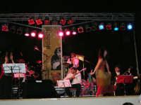 Rassegna musicale giovani autori Omaggio a De André: KAIORDA di Palermo - Teatro Cielo d'Alcamo - 11 febbraio 2006   - Alcamo (1275 clic)