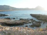 Macari - Isulidda e golfo del Cofano - 28 settembre 2007  - San vito lo capo (703 clic)