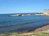il molo - 6 settembre 2007  - Pizzolungo (2763 clic)