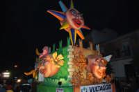 Carnevale 2008 - XVII Edizione Sfilata di Carri Allegorici - Le quattro stagioni - Associazione Ragosia 2000 - 3 febbraio 2008   - Valderice (1468 clic)