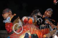 Carnevale 2008 - XVII Edizione Sfilata di Carri Allegorici - Cavalcano gli ... Eroi a Roma - Comitato San Marco - 3 febbraio 2008   - Valderice (634 clic)