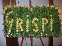 Cene di San Giuseppe - Grispi artigianato - 15 marzo 2009  - Salemi (2127 clic)