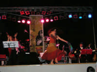 Rassegna musicale giovani autori Omaggio a De André: KAIORDA di Palermo - Teatro Cielo d'Alcamo - 11 febbraio 2006   - Alcamo (1250 clic)