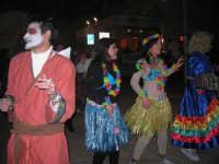 Carnevale 2009 - Sfilata carri allegorici - 24 febbraio 2009   - Balestrate (3641 clic)