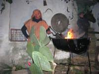 Presepe Vivente - 26 dicembre 2008  - Balata di baida (2309 clic)