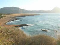 Macari - golfo del Cofano - 28 settembre 2007  - San vito lo capo (685 clic)