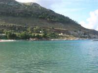 al porto - 6 dicembre 2008  - Castellammare del golfo (491 clic)