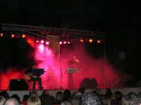 Rassegna musicale giovani autori Omaggio a De André: KAIORDA di Palermo - Teatro Cielo d'Alcamo - 11 febbraio 2006   - Alcamo (1202 clic)